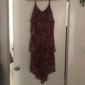 Free people float dress | Size M